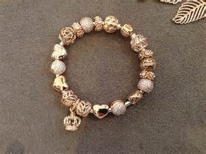 products charm bracelets pineapple bangles rose bracelet bellaryann gold matte anchor collections bangle in expandable