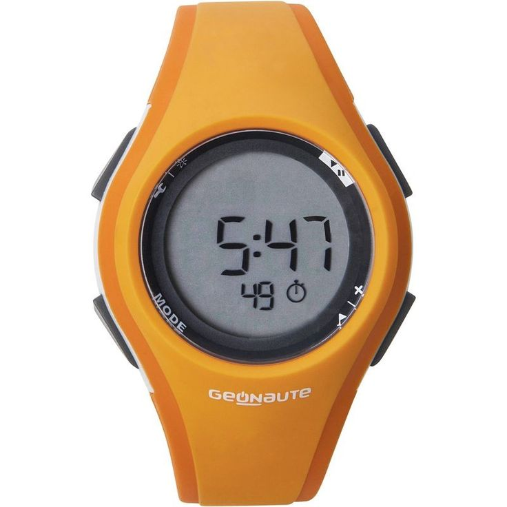 W200 M Digital Watch - | Decathlon