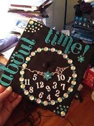 high school graduation cap decoration ideas for girls - Google Search