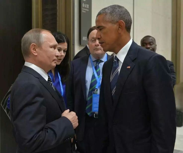 """Cold War"" #Putin #obama #US #russia #president"