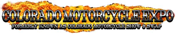 Jan 27-28 2018. The Colorado Motorcycle Expo is several motorcycle-themed events rolled into one great weekend!  It's THE motorcycle social event of the season.   This is one of the largest indoor motorcycle events in the United States, drawing people from all over the country. It's held at the National Western Complex (NWC) in Denver, Colorado.