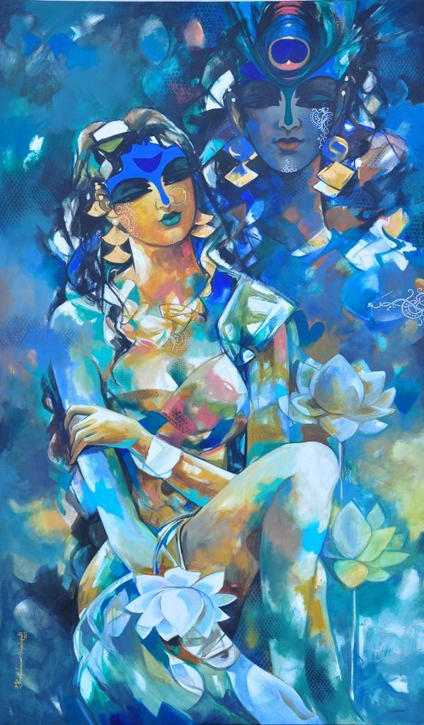 krishna art gallery - Buscar con Google