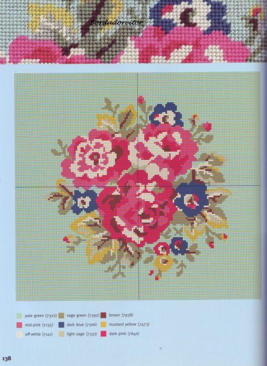 (5) Gallery.ru / Фото #1 - Kidston C. - Stitch! Exclusive Cath Kidston designs - 2010 - tymannost