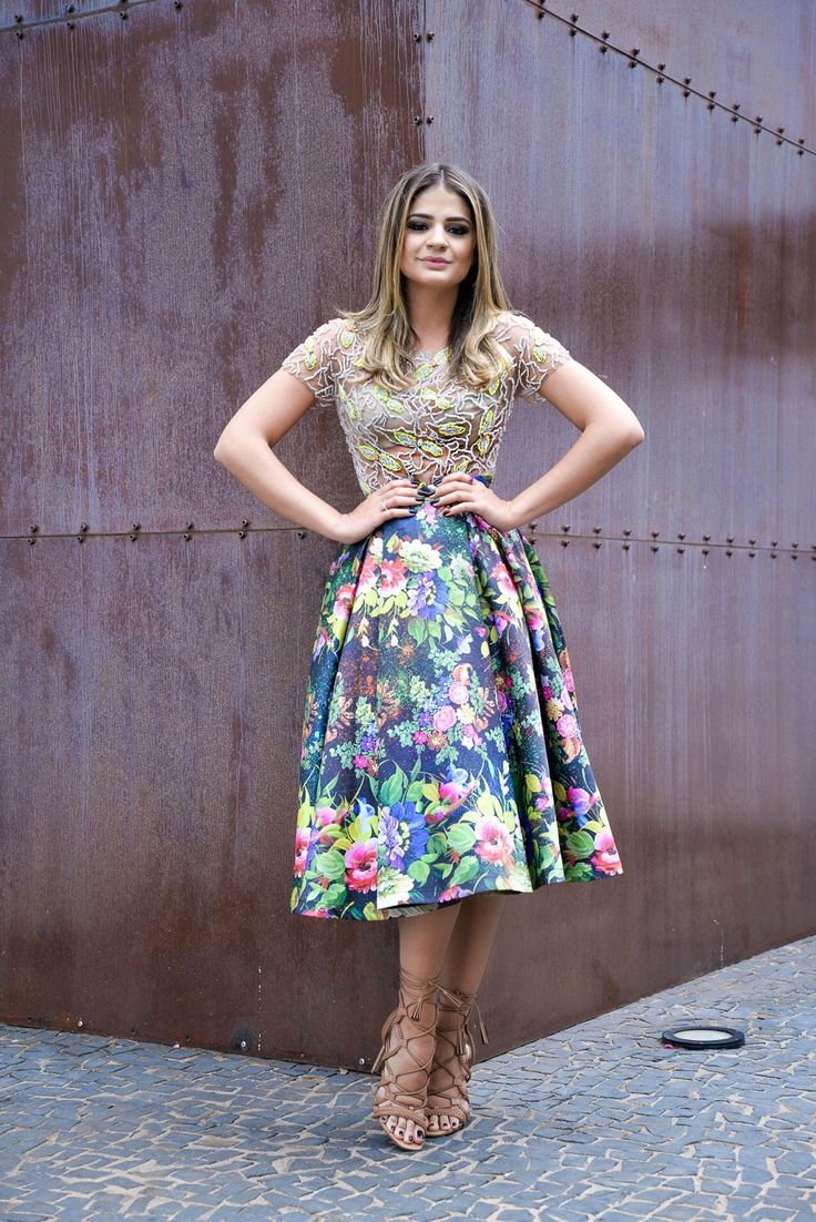 Meus looks – Preview verão no LOFT 111!