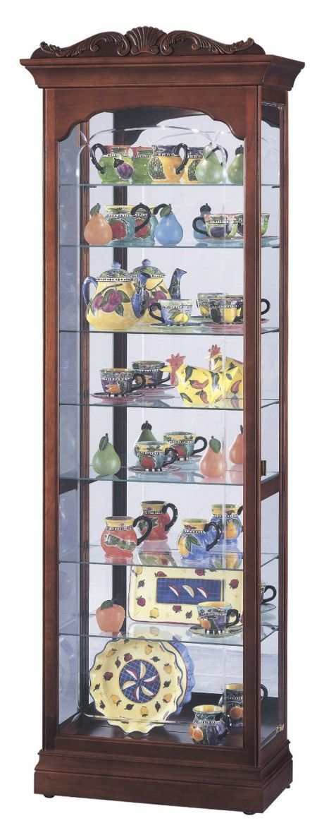 17 Best Images About Curio Cabinets On Pinterest Corner China Cabinets Small Curio Cabinet