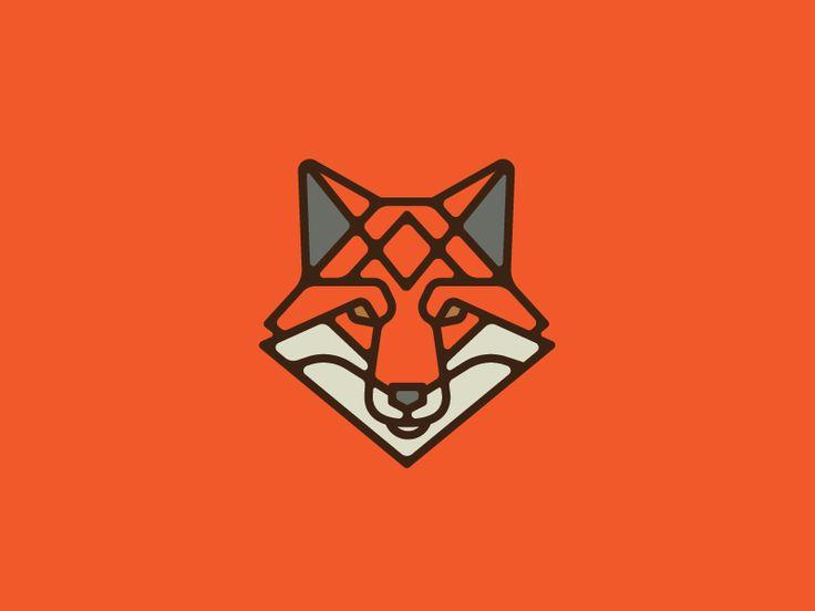 Fox mark by Brian Steely