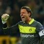 BVB-Vereinstreue: Weidenfeller verlängert bis 2016 - http://jackpot4me.com/ergebnisselive/bvb-vereinstreue-weidenfeller-verlangert-bis-2016/ - Andere verlassen Borussia Dortmund, Torwart Roman Weidenfeller dagegen hat nie an den Wechsel zu einem anderen Club gedacht. Der 32-Jhrige verlngerte seinen Vertrag beim BVB nun bis 2016. Er steht seit mehr als zehn Jahren bei Dortmund im Kader.