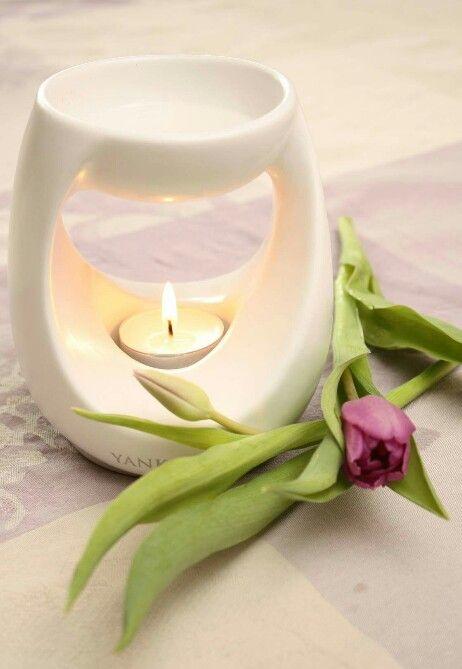 Yankee candle ♡ SEASON OF PEACE
