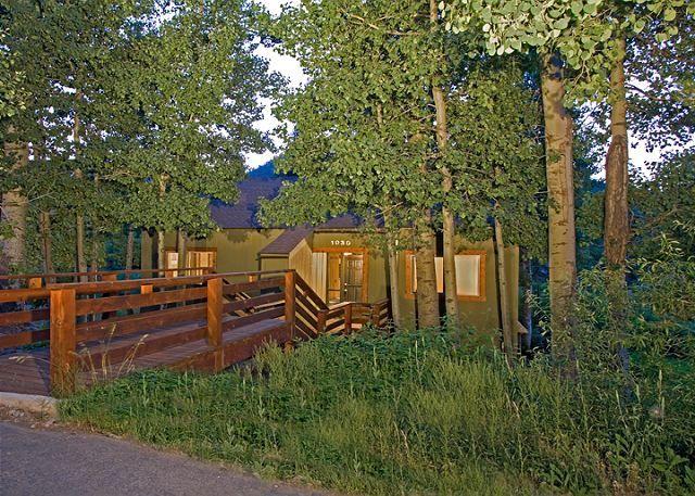 Lake Tahoe Rental | Silver Tip