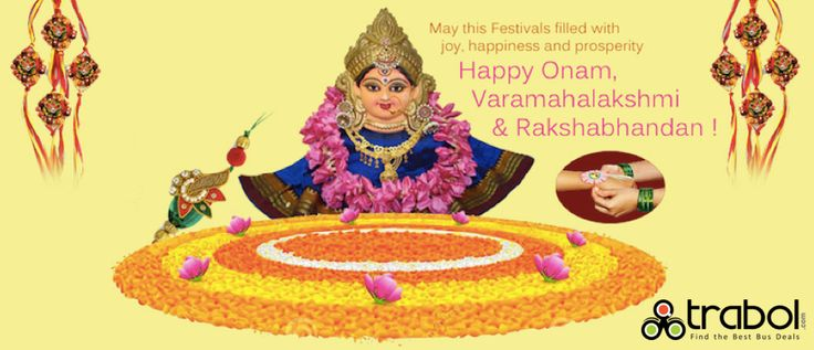 Happy Onam  Hope this Onam brings you wealth and never ending happiness. Wish you a Very Happy Onam From all of us at http://www.trabol.com #onam #happyonam