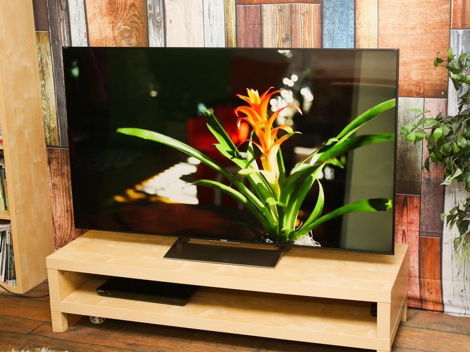 Sony XBR-X900E series TV