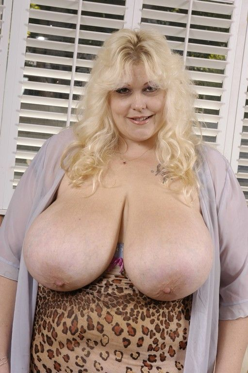 big tits rock