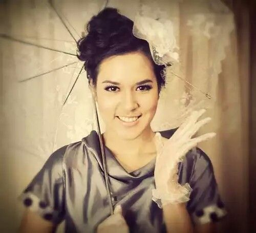 50 Best Images About Raisa Andriana On Pinterest