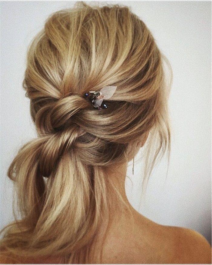Best 25 Wedding Hairstyles Ideas On Pinterest: Best 25+ Casual Wedding Hairstyles Ideas On Pinterest