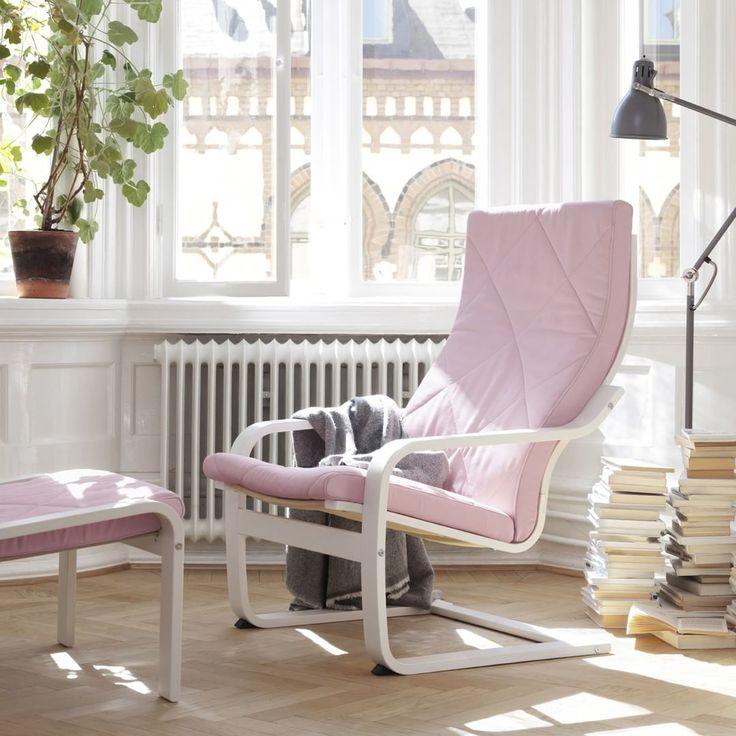 1000 ideas about fauteuil poang on pinterest serviette hygi nique petit c - Fauteuil rockincher ikea ...