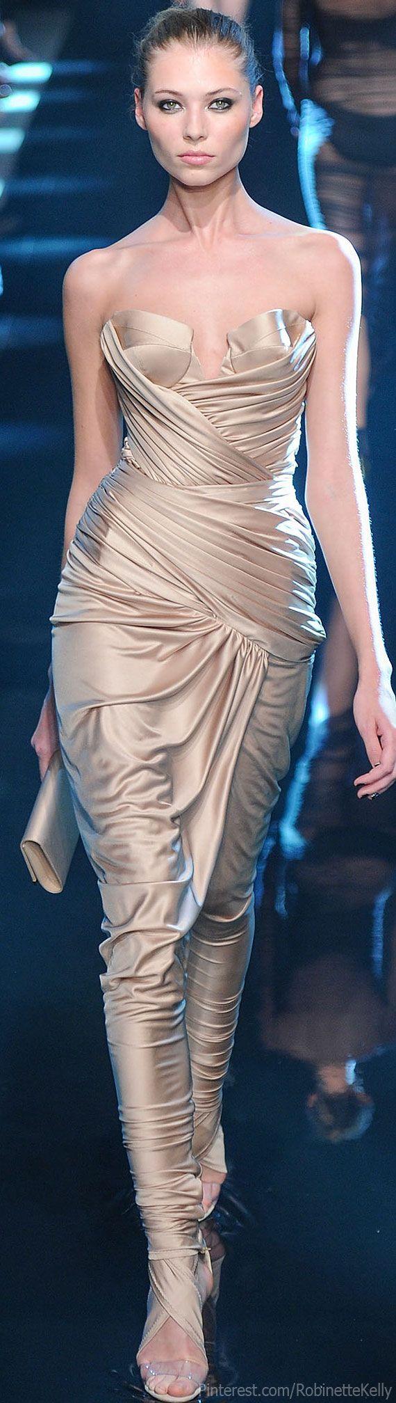 Alexandre Vauthier Haute Couture   F/W 2013