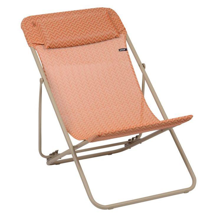 20 best ideas about lafuma chair on pinterest - Chaise camping lafuma ...