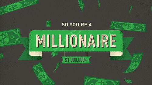 Washington State Lottery - Millionaire on Vimeo