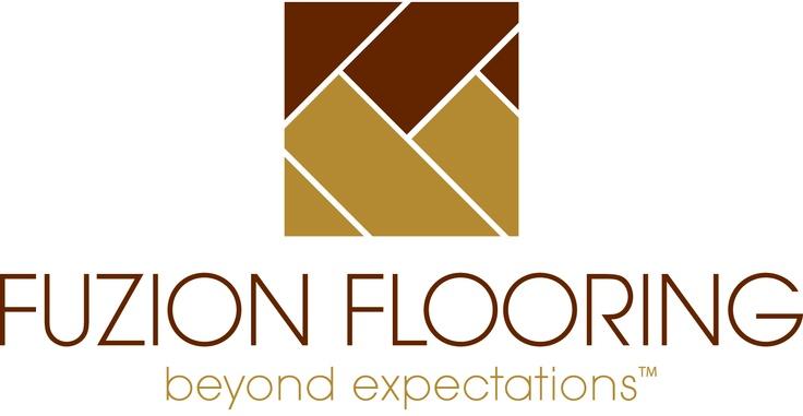 This logo was designed for an innovative flooring company.