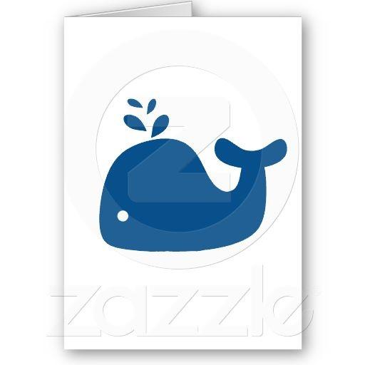 Walvis voor flocken