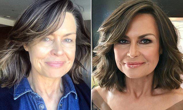 Makeup artist who transformed Lisa Wilkinson for Logies shares secrets