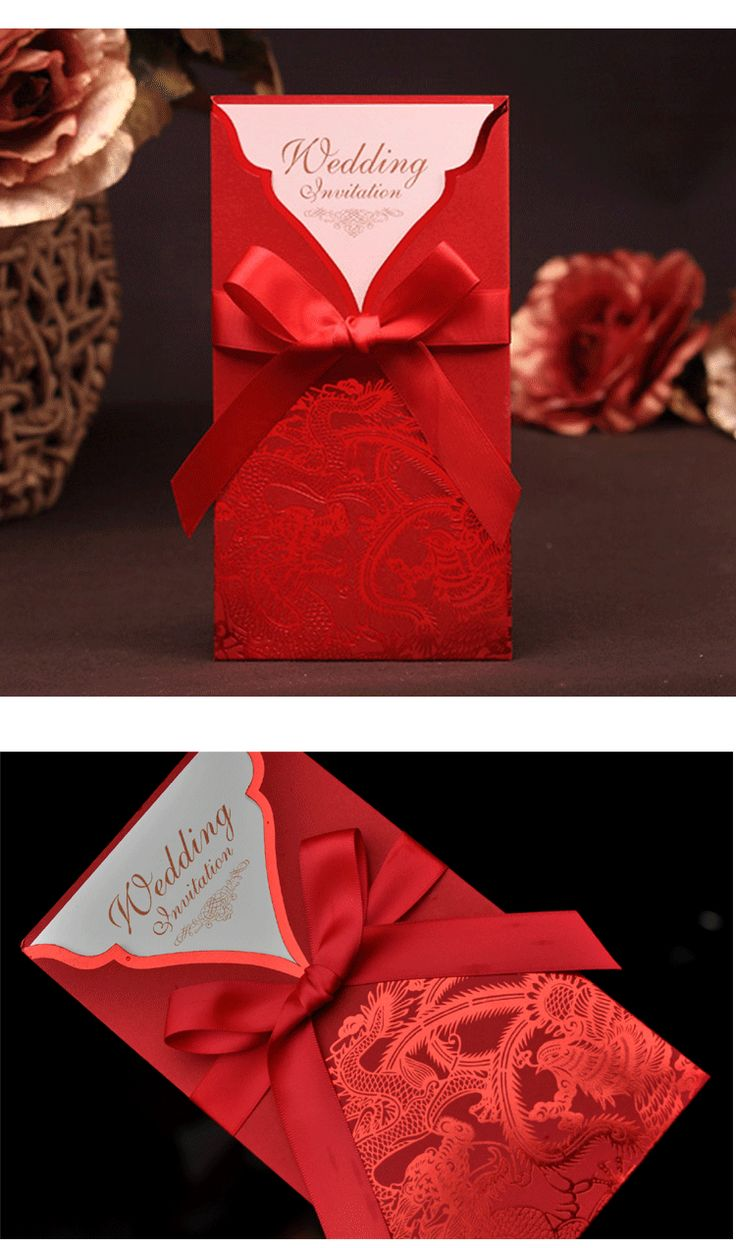 14 best 喜帖樣式 images on Pinterest | Invitations, Wedding ...