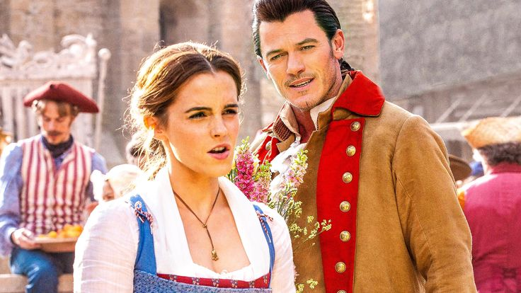 Cele mai bune filme 2017 BEAUTY AND THE BEAST 'First 5 Minutes' Movie Clip + Trailer (2017)   #2017 #Beauty and the Beast #Beauty and the Beast Traile... #Emma Watson #Ewan McGregor #film #hd trailer #Luke Evans #movie #official #official trailer #trailer