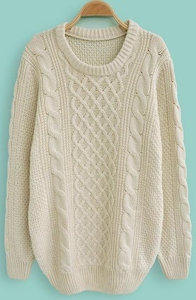 62 best Accessorize | Knit Sweaters images on Pinterest | Aran ...