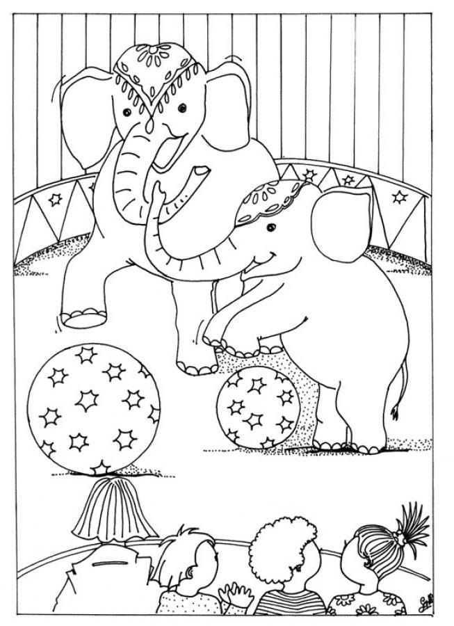 Free Printable Circus Coloring Pages For Kids Elephant Coloring Page Coloring Pages Printable Coloring Pages