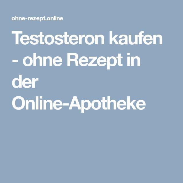Testosteron Ab 50