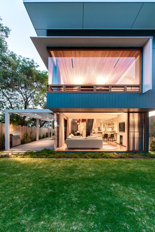TKD Architects | Coogee House