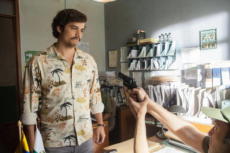 Image result for pablo escobar costume
