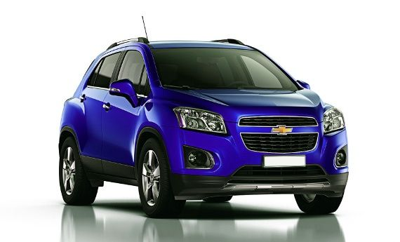 Chevrolet traxGeneral Motors, Motors News, Paris Motors, Auto, 2014 Chevrolet, Cars News, Chevrolet Trax, Dreams Cars, Compact Suv