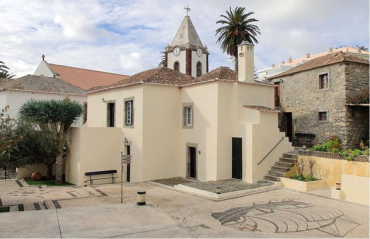 Vila Baleira city - Porto Santo #Portugal #Madeira