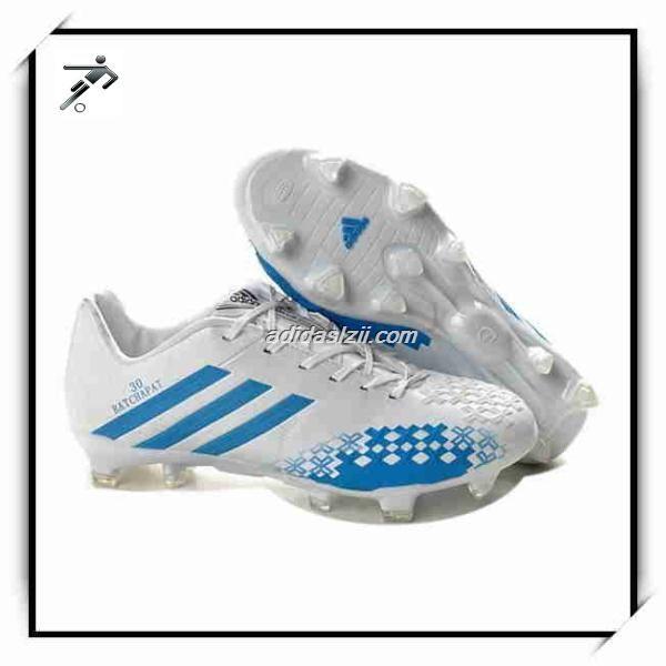 save off 7e9ce 5f834 butik adidas adipure iii trx fg klamper sort hvid til o95utfyn  adidas  predator lz 2 sl fg elite db usa white blue