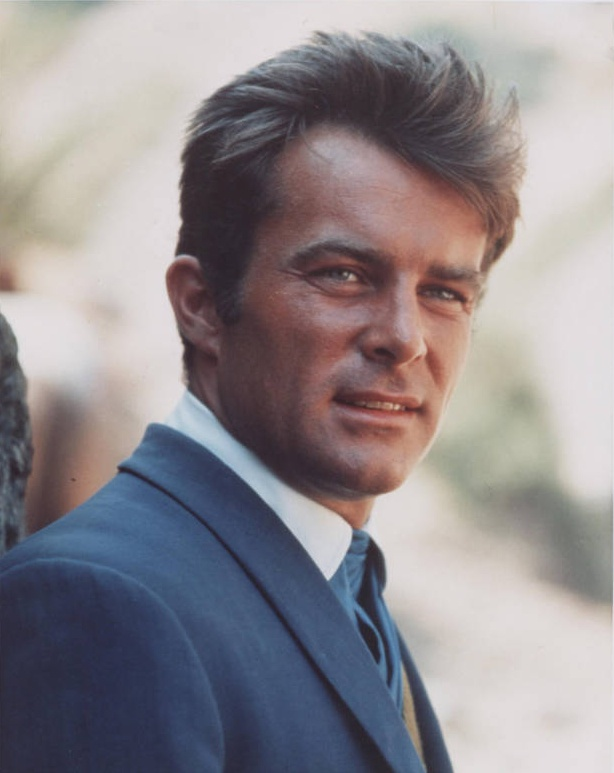Born: March 1st 1935 ~ Robert Conrad is an American film and television actor, best known for his role in the 1965–69 television series The Wild Wild West, playing the sophisticated Secret Service agent James T.