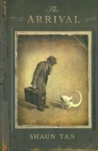 The Arrival - By Shaun Tan (Hodder Children's Books) - on Diverse voices: the 50 best culturally diverse children's books via the Guardian