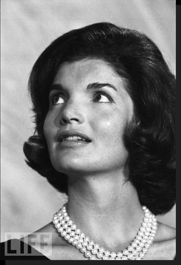 an introduction to the life of jacqueline lee bouvier one of the first ladies in american history What positive contribution did jackie kennedy early life jacqueline lee bouvier was born became one of the youngest first ladies in history.