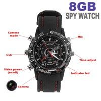 I think you'll like 8GB Spy Watch HD Camera WaterProof Hidden Recorder DVR Black. Add it to your wishlist!  http://www.wish.com/geek/m/c/54f7dce024850b798ebfbba3