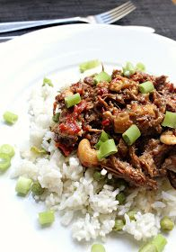 This Woman Cooks!: Slow-Cooker Asian-Style Beef