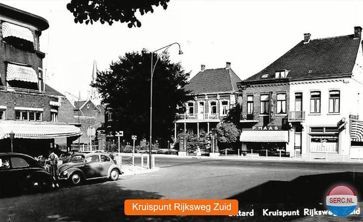 Rijksweg Zuid Sittard (jaartal: 1960 tot 1970) - Foto's SERC