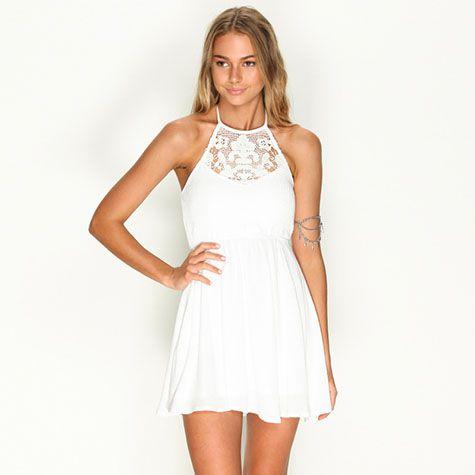 Casual summer dresses online australian