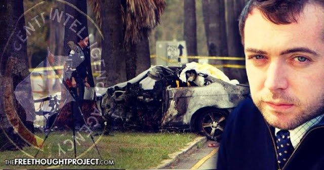 """WikiLeaks: CIA Can Hack Cars to Carry Out """"Undetectable Assassinations"""" – Just Like Michael Hastings"""