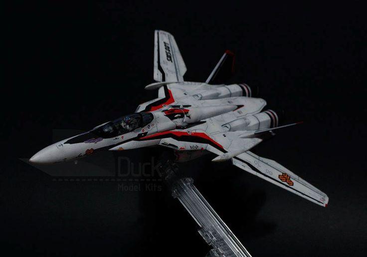 "Consulta mi proyecto @Behance: ""VF-25F Hasegawa 1/72"" #macross #hasegawa #duckmodelkits #mecha https://www.behance.net/gallery/47570133/VF-25F-Hasegawa-172"