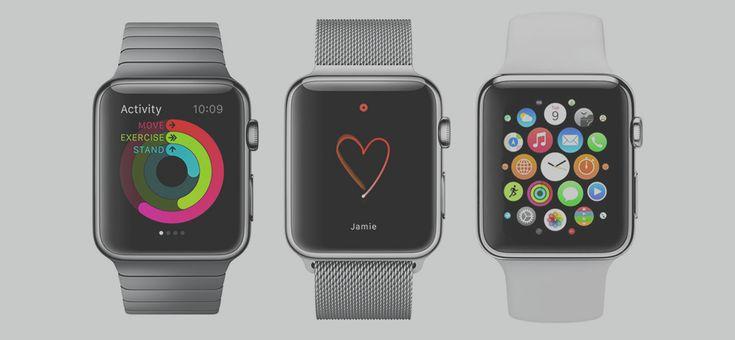 Uma das maiores marcas de tecnologia do mundo, a Apple, inicia hoje as vendas dos relógios inteligentes (smartwatches) no Brasil. Para quebrar a tradição de começar as vendas à meia-noite, como faz com seus smartphones, a marca decidiu vender seus relógios em horário comercial, surpreendendo novamente os fãs da marca.
