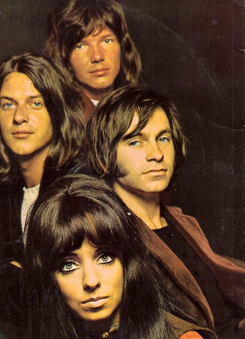 1970-Shocking Blue