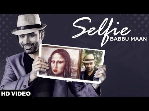 Swag Music presents the new punjabi song 'Selfi' in the voice of Babu Maan from the album of Itihaas Lyrics and the music of the song by Babu Maan Digital Partner-   Bull18