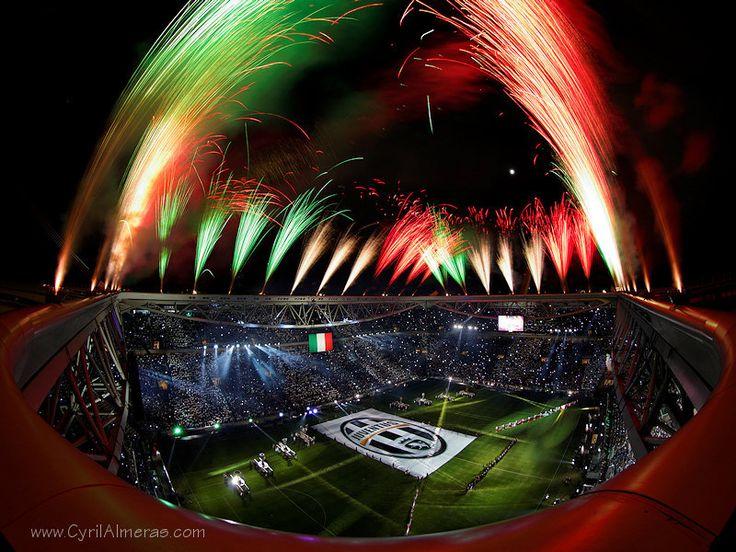 Juventus Stadium ⚫️⚪️