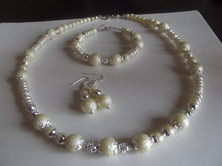 Wedding Set by Jewelryonthego
