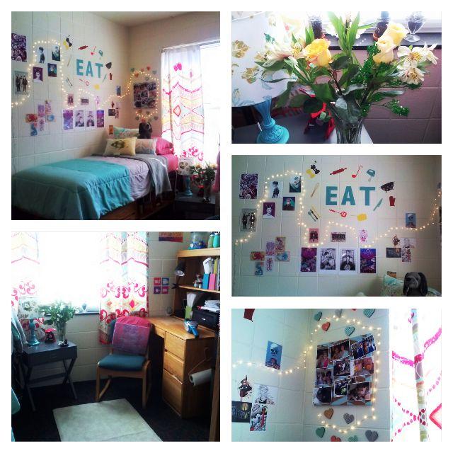 Hannahu0027s Freshman Dorm Room At Duke University. Part 35